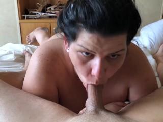 Latina MILF Angelina Castro Has Wild Time On Day Kinky Cruise Angelina Castro