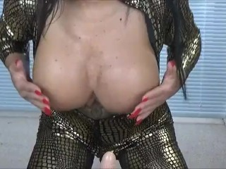 Solo On My Sybian