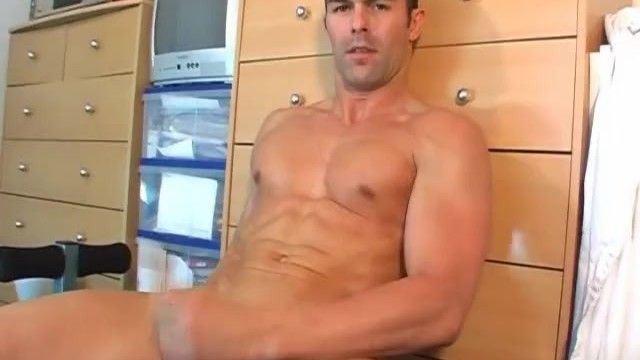 Gay sports pic Beautiful str8 sport guy meet at gym club made a gay porn in spite of him