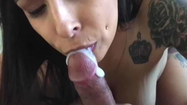 Teen girlfriend gets fucked again by bf