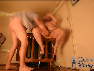 SPUN TWEAKER BBW SLUT STRIPS THEN GETS FINGERED WHILE SQUIRTING EVEERE
