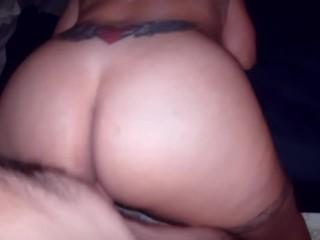 Your Custom Clip with YOU fucking ME, why not? Big Butt Brazilian Milf