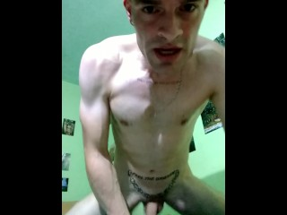 MAKES YOU CUM. Hard and fast fuck. Lustful erotic talking. Eye contact