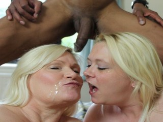 LACEYSTARR - A Sharing Stepdaughter