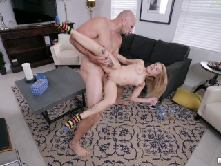 Mofos Big ass ar Valentine loves getting fuck JMac, Skylar Valentine