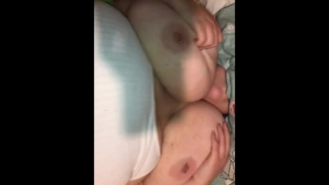 bbw tits bouncing fucked