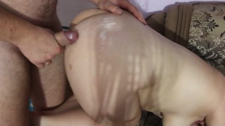 Fucked her magnificent teacher until her husband was at home