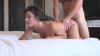 Manuel Ferrara – Brooklyn Gray Needs More Of Manuel's Big Dick In Her Life