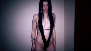 Erotische pornofilms - Striptease Muziekclip Erotiek