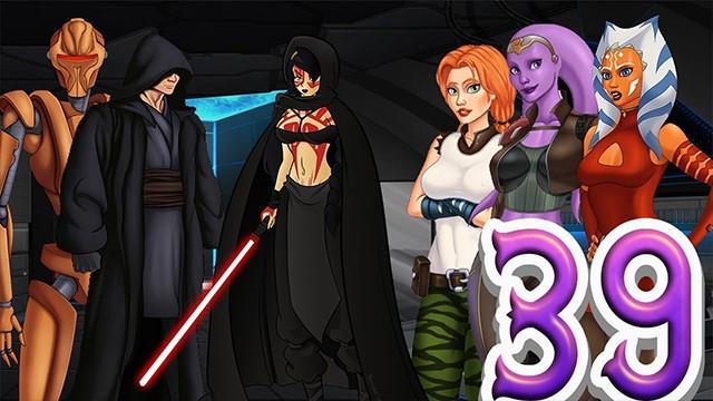 Star Wars Orange Trainer Uncensored Gameplay Episode 39