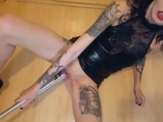 Lucy ravenblood fucking compilation