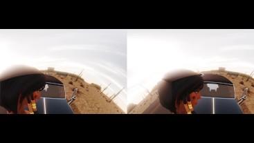 OVERWATCH - UNUSUAL TRAFFIC STOP FOR PHARAH [PREMIUM UNCENSORED VR VERSION]