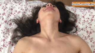 Surprise for Boss. Real sex with dirty talk lolly_lips