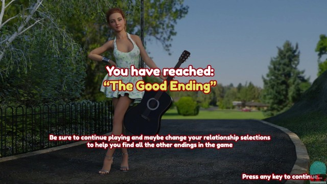 Melody teen - Melody 129 good ending 2 pc gameplay hd