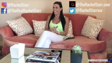 The Rachel Starr Vlog #5