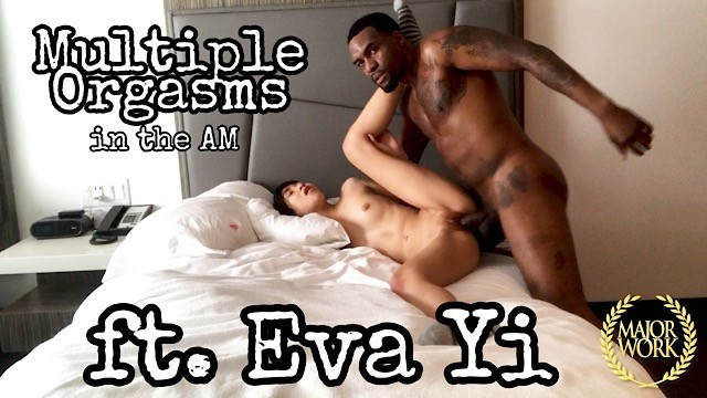 Mature categories clips Full clip // multiple orgasms in the morning ft. eva yi rome major