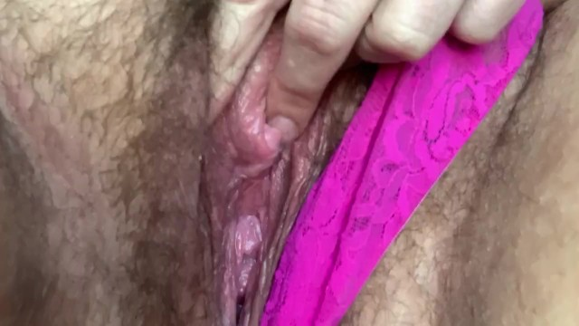 Adult hairy cunts Hairy bbw rubs cunt, pisses, prolapses will be fisted later