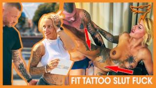 Film porno - Wolf Wagner Love - Big boobs Sporca Ragazza Fitness Sbattuta Nella Camera D'albergo Wolf Wagner