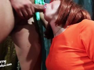 Velma Suck and Fucking Freddy – The Scooby-Doo Parody