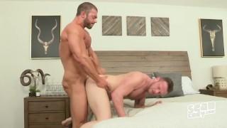 Sean Cody - Arnie & Sean Bareback - Gay Movie