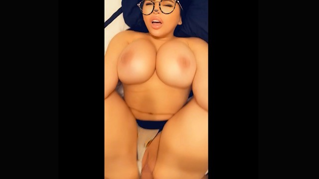 18 busty katalina - Leaked filled my friends 18yo busty sister with my cum on snapchat