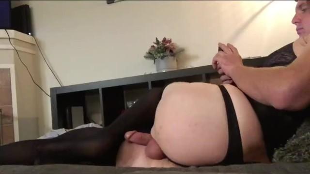 Panties booty young asian