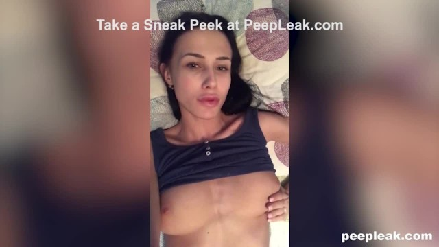 Cooking bottom round beef roast Amazing brunette touching her roast beef pussy