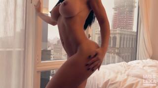 New york xxx video
