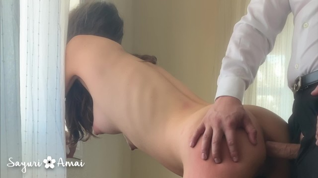 STEPDAD COMES HOME TO MASTURBATING TEEN - MY FIRST VIDEO PART 2