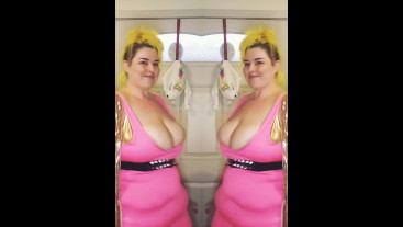 BBW BELLA DANCES AND STRIPS TO THE HITS FOR YOUR DICK! EPISODE 2! ❤