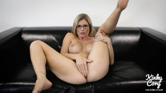 Raised bumps penis - Hot milf with big tits seduces her boss for a raise - cory chase