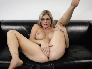 Hot Milf with Big Tits Seduces Her Boss for a Raise Cory Chase Cory Chase
