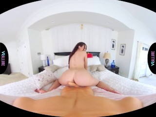 VRALLURE I Want To Cum Really Hard For You!