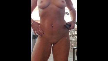 HOTTEST MILF ON HERE