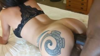 Big Hard Dick Pounding Pussy
