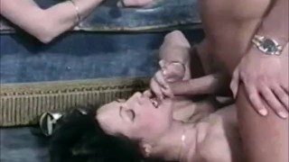 25 Classic Porn Cumshots by ColorClimax