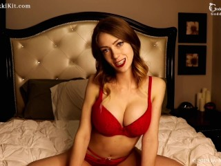 Stroke for Me While your GF is Home • Full Clip on Model Hub! • Homewrecker