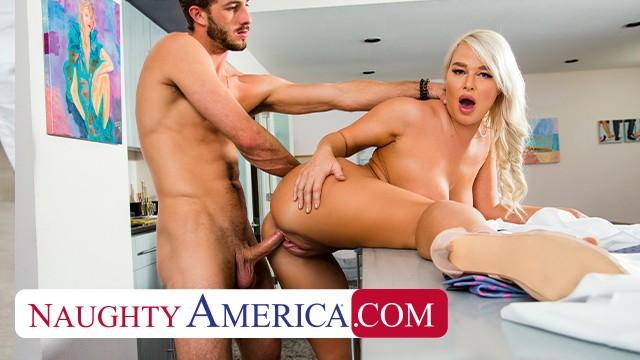 Pornhub america