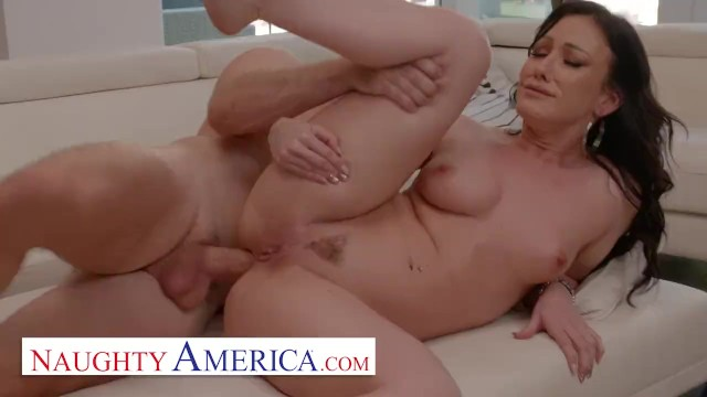 Jenniger white anal Naughty america - jennifer white loves to get anal fucked