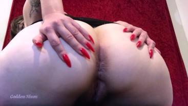 Lick My Dirty Sweaty Ass