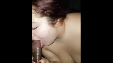 FROM PLAYING PS4 TO SUCKING & FUCKING