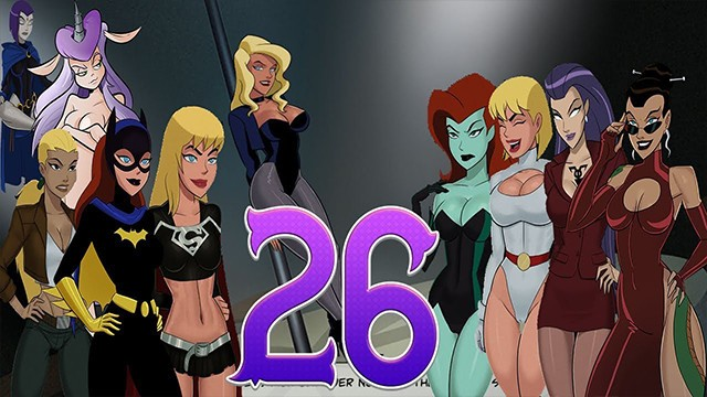 Lace lesbian club washington dc - Lets fuck in dc comics something unlimited episode 26