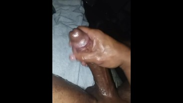 BBC Masturbation