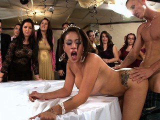 BAOS Jamie Valentine Veronica Rodriguez Rikki Six Crash The Party Jamie Valentine, Rikki Six, Veronica Rodriguez