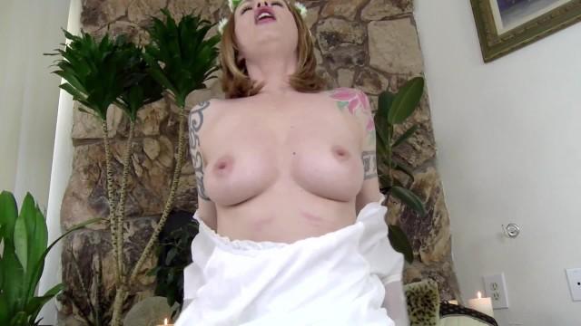 Sex religion vai Fertilize the goddess - mrs mischief milf pov sex ritual
