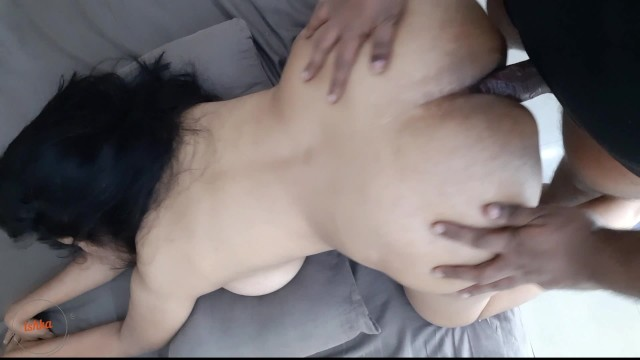 Gaping holes xxx - Karisma - s4 e10 - pov big indian ass both holes fucked gaping anal