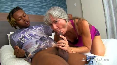 mom interracial free trailer sex