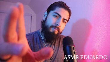 ASMR - Boyfriend Role Play - I love How Silky Smooth Your Hair Is