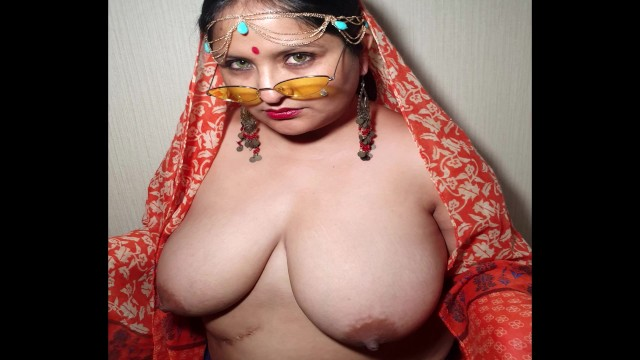 Bbw latun - Namaste - indian xl girl