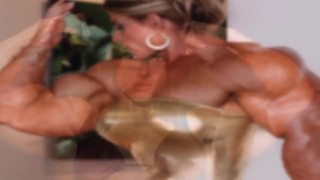 25 Most Extreme Bodybuilding Porn Stars! Muscular Women, Muscular Strong